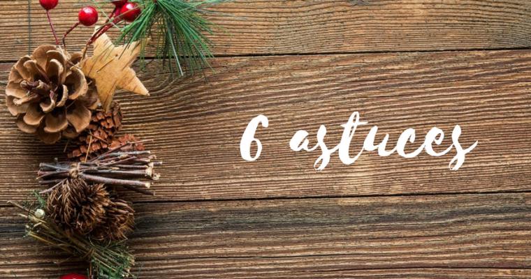 6 astuces pour se préparer au temps des fêtes avec la pleine conscience