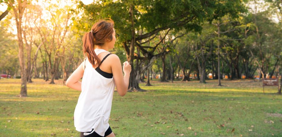 Anxiété : le rôle de l'activité physique